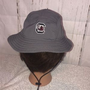 South Carolina Gamecocks Under Armor Bucket Hat